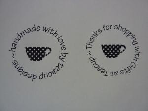 Teacup designs